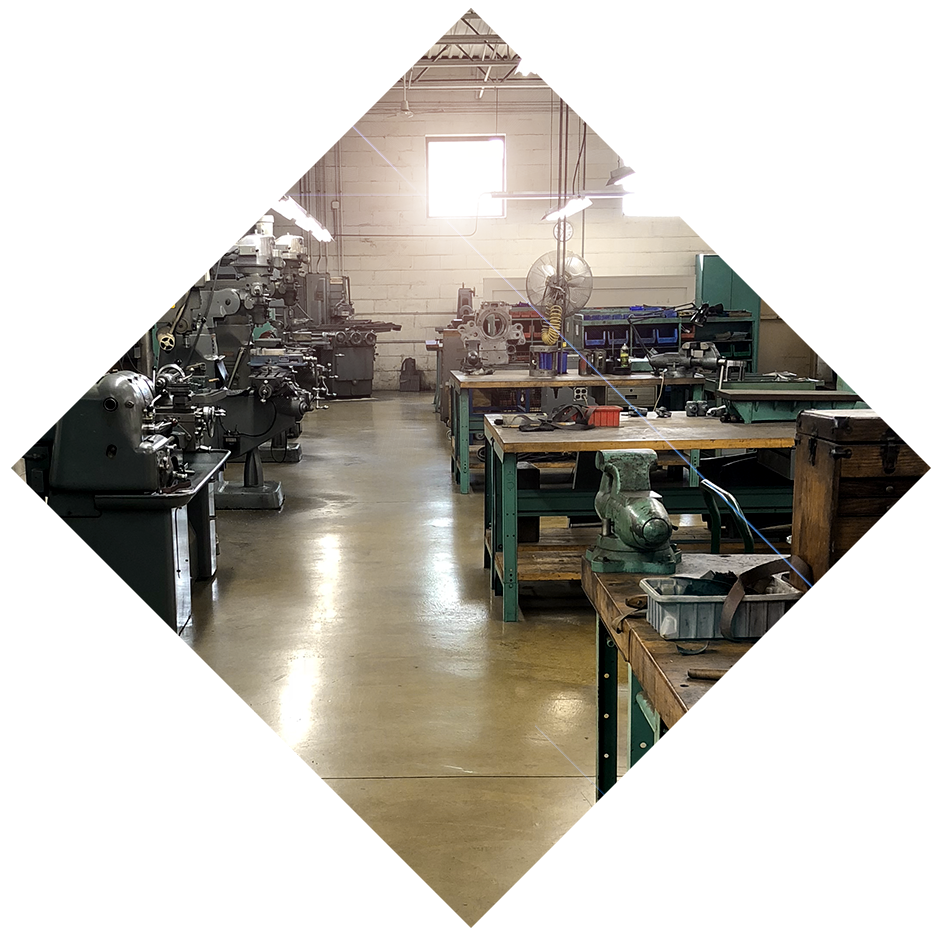 A.P.E., Inc. Screw Machine Workshop